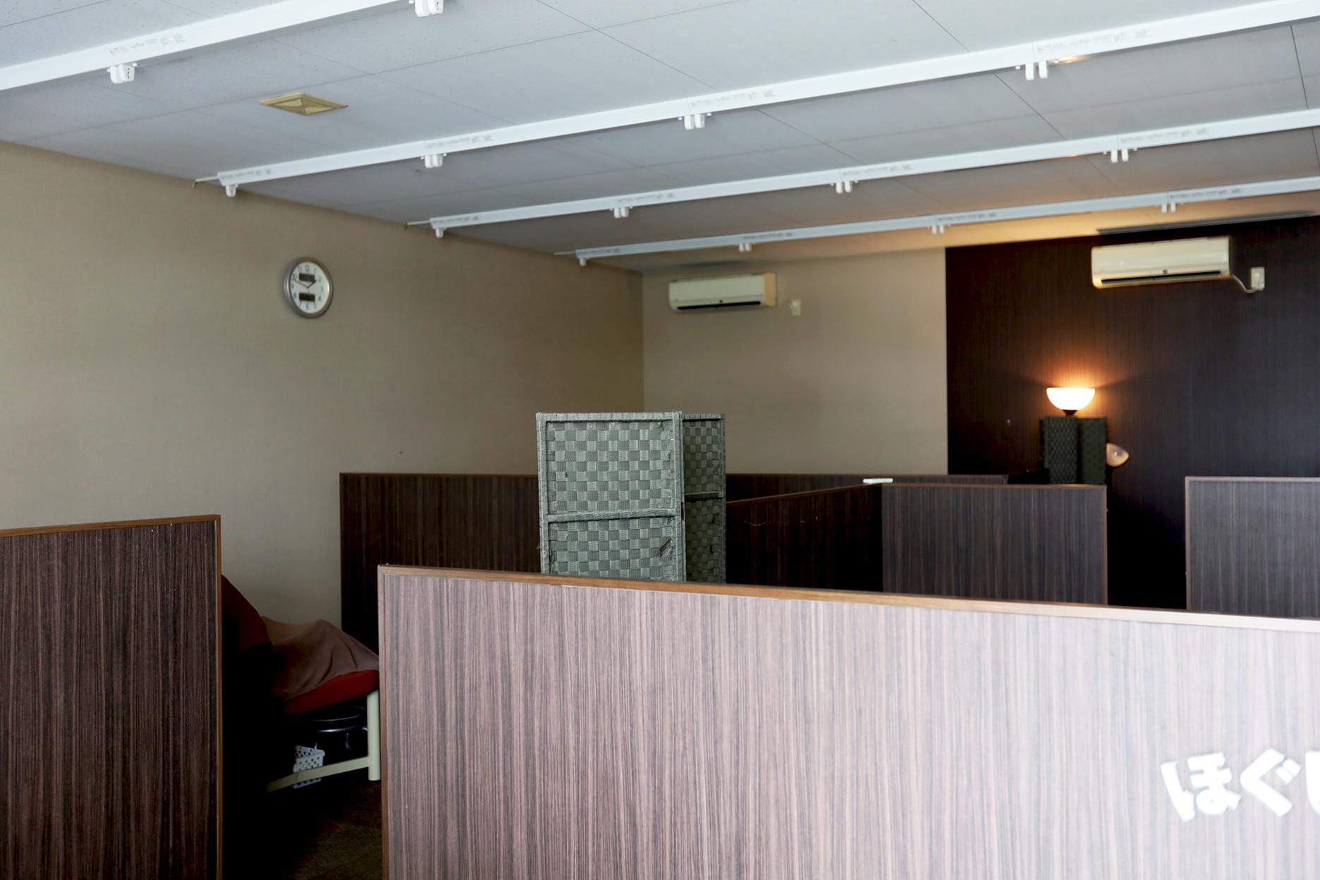 ほぐしやさん 瑞穂箱根ヶ崎店店舗画像2