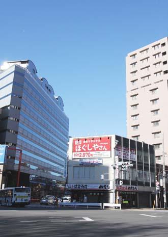 【10月オープン予定】ほぐしやさん 立川北口駅前店店舗画像1